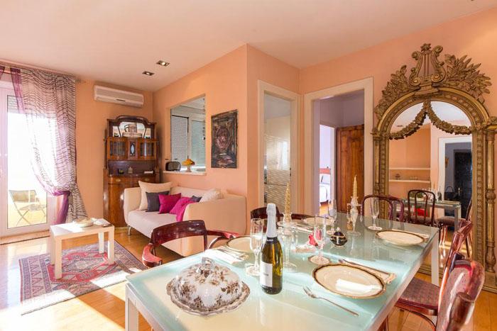 Apartman Arcadia -